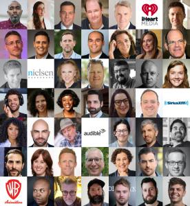ContentCast Speakers